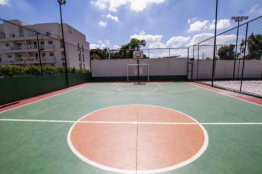 Quadra - Fachada - Front Park Residence - Fase 4 - 310 - 14