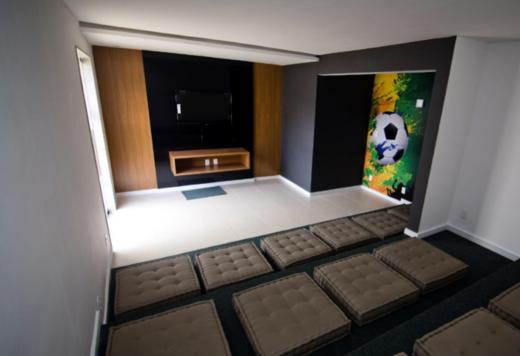 Stadium - Fachada - Front Park Residence - Fase 4 - 310 - 12