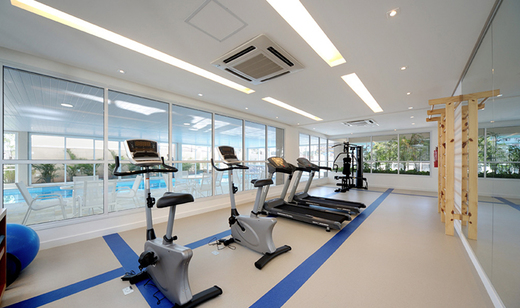 Fitness - Fachada - Landscape Perdizes - 259 - 4