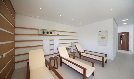 Sala de descanso - Fachada - Landscape Perdizes - 259 - 9