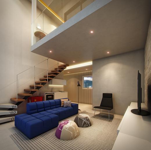 Duplex 2 - Fachada - VN Turiassu - 261 - 9