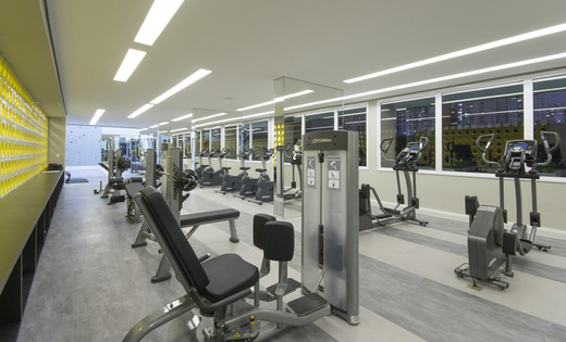 Fitness - Fachada - VN Turiassu - 261 - 21
