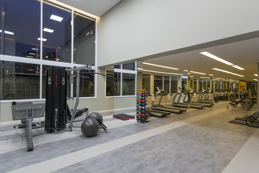 Fitness - Fachada - VN Turiassu - 261 - 23