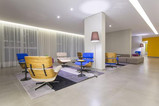 Lounge - Fachada - VN Turiassu - 261 - 26
