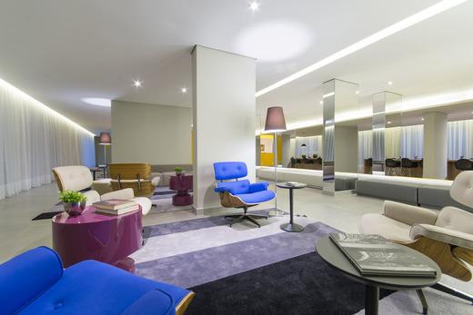 Lounge - Fachada - VN Turiassu - 261 - 27