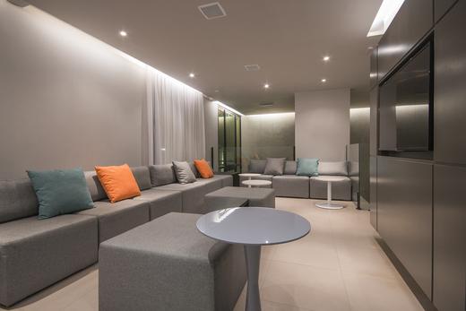 Lounge - Fachada - Cix Perdizes - 262 - 20