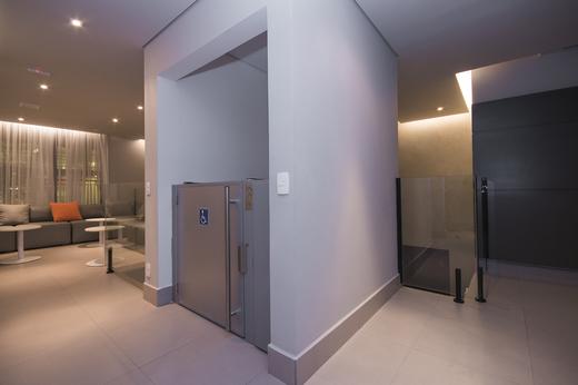 Lounge - Fachada - Cix Perdizes - 262 - 22
