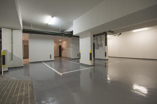 Estacionamento - Fachada - Cix Perdizes - 262 - 24