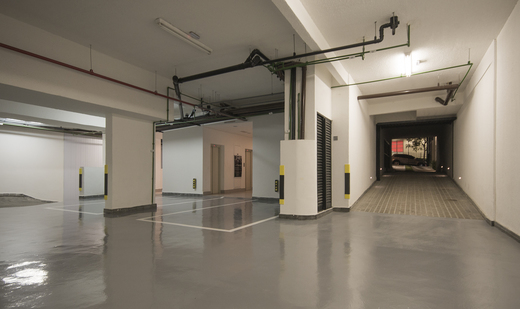 Estacionamento - Fachada - Cix Perdizes - 262 - 25