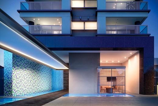 Entrada - Fachada - Arte Arquitetura Pinheiros 2 - 2 - 2