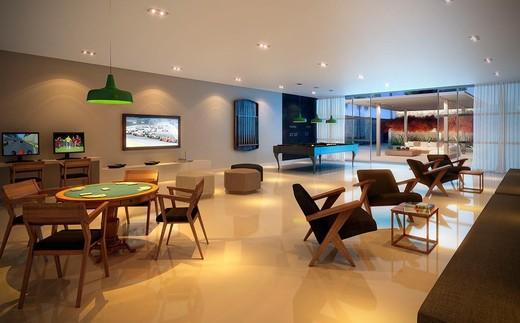 Salao de jogos - Fachada - Arte Arquitetura Pinheiros 2 - 2 - 12
