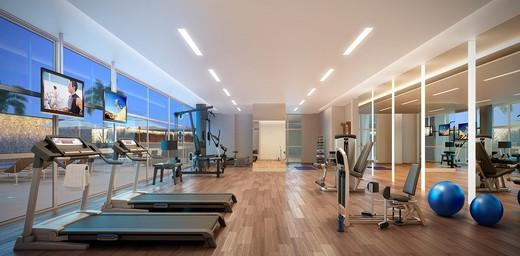 Fitness - Fachada - Arte Arquitetura Pinheiros 2 - 2 - 11