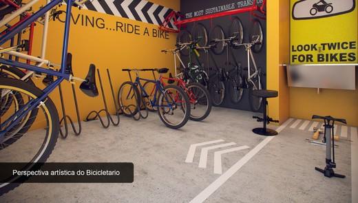 Bicicletario - Fachada - Destiny Lapa - 883 - 13