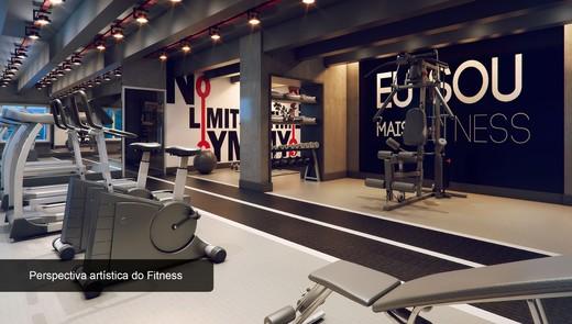 Fitness - Fachada - Destiny Lapa - 883 - 6
