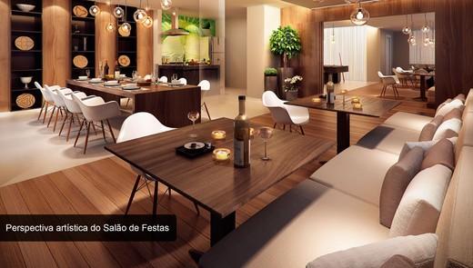 Salao de festas - Fachada - Destiny Lapa - 883 - 7