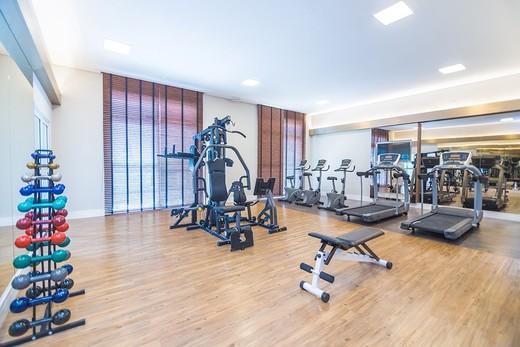 Fitness - Fachada - Parc Exclusif Perdizes - 264 - 23