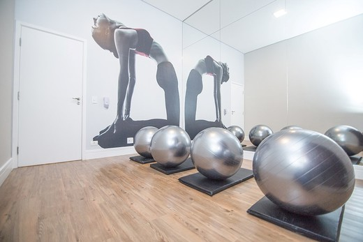 Pilates - Fachada - Parc Exclusif Perdizes - 264 - 24