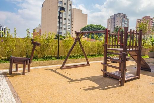 Playground - Fachada - Parc Exclusif Perdizes - 264 - 27