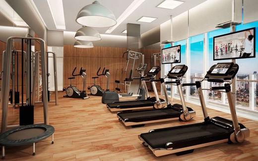 Fitness - Fachada - One Eleven Home - 265 - 7