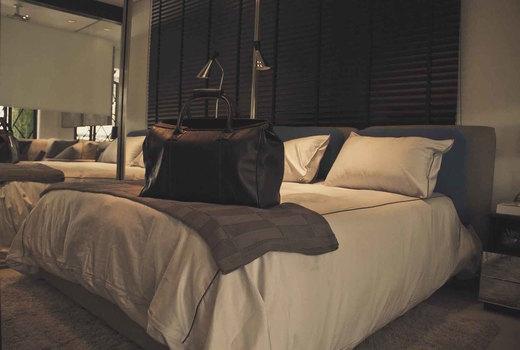 Dorm - Fachada - Ext Campo Belo - 267 - 7