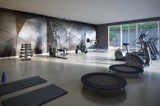 Fitness - Fachada - You Faria Lima - 3 - 7
