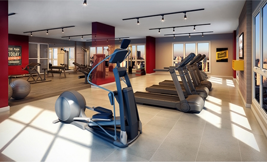 Fitness - Fachada - You Link Paulista - 269 - 13
