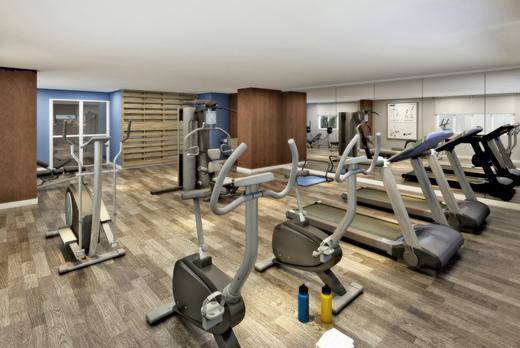 Fitness - Fachada - You Klabin - 5 - 11