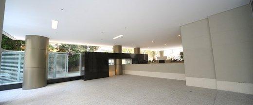 Entrada - Sala Comercial 146m² à venda Alameda Campinas,Jardim Paulista, São Paulo - R$ 2.992.920 - II-1212-4800 - 5
