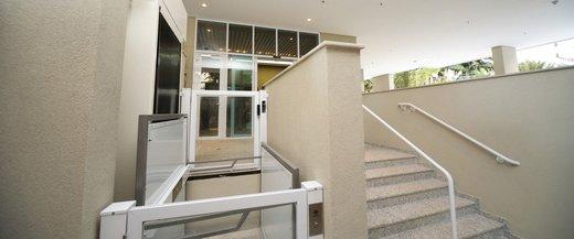 Entrada - Sala Comercial 146m² à venda Alameda Campinas,Jardim Paulista, São Paulo - R$ 2.992.920 - II-1212-4800 - 6