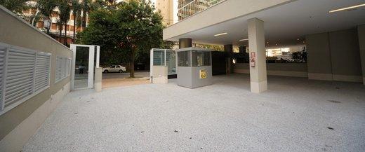Estacionamento - Sala Comercial 146m² à venda Alameda Campinas,Jardim Paulista, São Paulo - R$ 2.992.920 - II-1212-4800 - 16