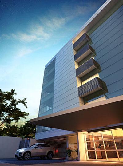 Fachada - Fachada - CGH Aeroporto Offices - 272 - 2