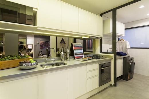 Cozinha - Fachada - Benedito Pinheiros - 7 - 9