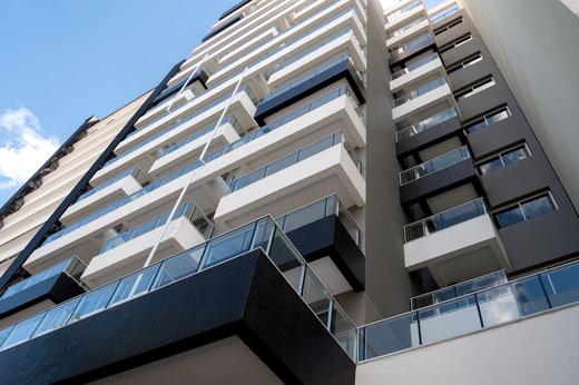 Fachada - Sala Comercial 47m² à venda Avenida Pedroso de Moraes,Pinheiros, São Paulo - R$ 642.306 - II-1242-4904 - 1