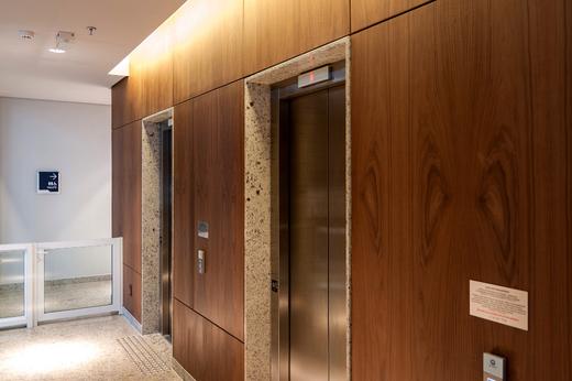 Elevadores - Sala Comercial 47m² à venda Avenida Pedroso de Moraes,Pinheiros, São Paulo - R$ 642.306 - II-1242-4904 - 5