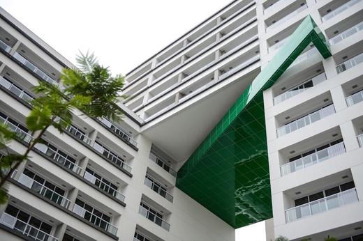 Fachada - Sala Comercial 74m² à venda Avenida Dr. Gastão Vidigal,Vila Leopoldina, São Paulo - R$ 748.383 - II-1241-4912 - 1