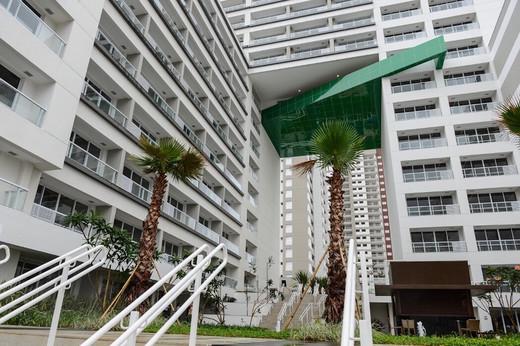 Circulacao - Sala Comercial 74m² à venda Avenida Dr. Gastão Vidigal,Vila Leopoldina, São Paulo - R$ 748.383 - II-1241-4912 - 5