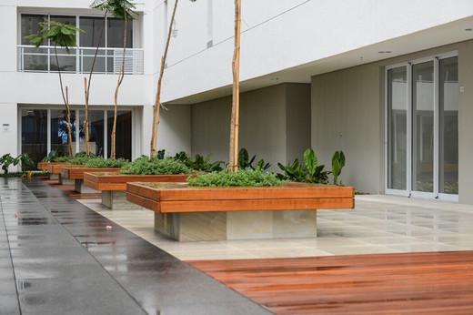 Praca - Sala Comercial 74m² à venda Avenida Dr. Gastão Vidigal,Vila Leopoldina, São Paulo - R$ 748.383 - II-1241-4912 - 7