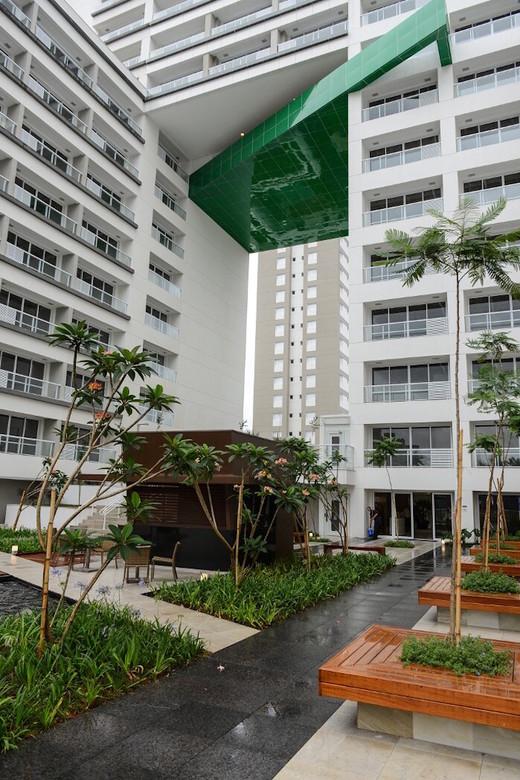 Praca - Sala Comercial 74m² à venda Avenida Dr. Gastão Vidigal,Vila Leopoldina, São Paulo - R$ 748.383 - II-1241-4912 - 9