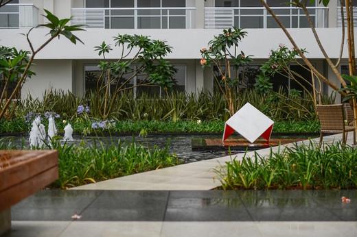 Praca - Sala Comercial 74m² à venda Avenida Dr. Gastão Vidigal,Vila Leopoldina, São Paulo - R$ 748.383 - II-1241-4912 - 10