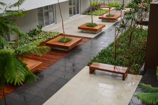 Praca - Sala Comercial 74m² à venda Avenida Dr. Gastão Vidigal,Vila Leopoldina, São Paulo - R$ 748.383 - II-1241-4912 - 11