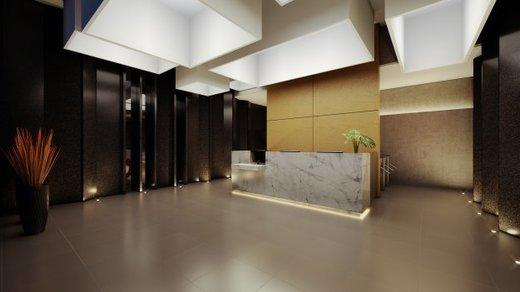 Hall - Fachada - Setin Midtown Pacaembu Office - 276 - 3