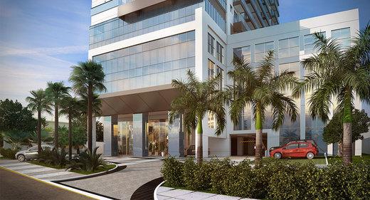 Portaria - Fachada - Think Business Center - 277 - 2