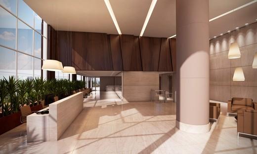 Hall - Fachada - Think Business Center - 277 - 3