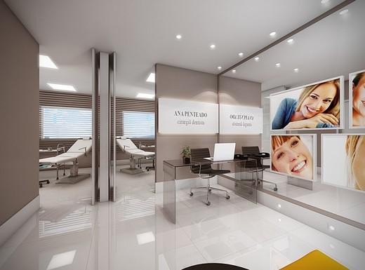 Sala - Fachada - Think Business Center - 277 - 4
