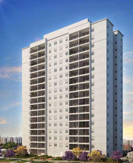 Fachada - Fachada - Living Resort - 279 - 1