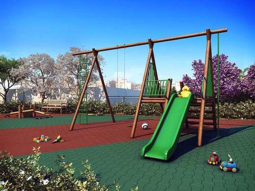Playground - Fachada - Living Resort - 279 - 5