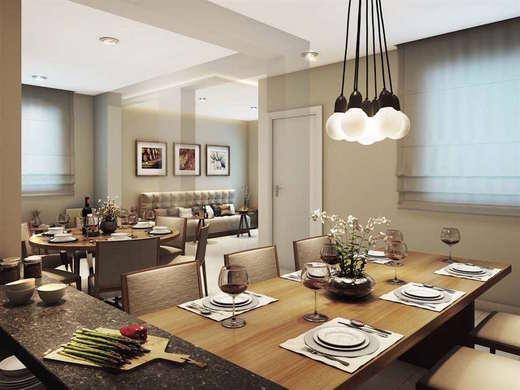 Cozinha do chef - Fachada - Living Resort - 279 - 13
