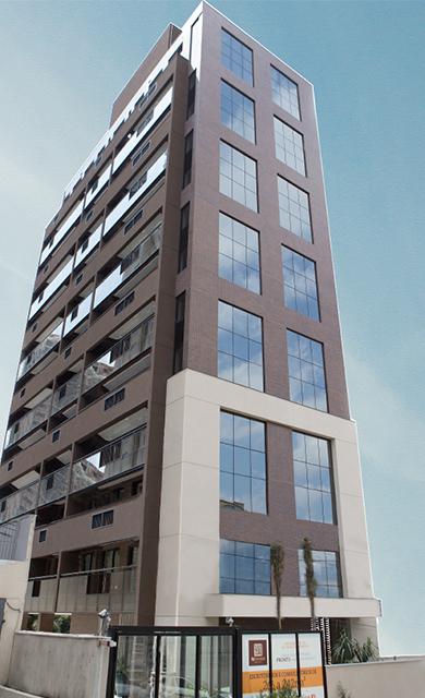 Fachada - Fachada - UpConcept Design Office - 281 - 1