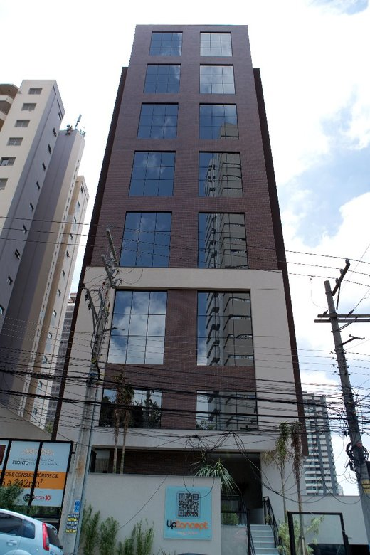 Fachada - Fachada - UpConcept Design Office - 281 - 2