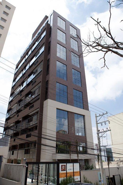 Fachada - Fachada - UpConcept Design Office - 281 - 4